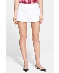 Pantalones cortos blancos de Tory Burch