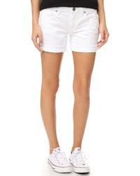 Pantalones cortos blancos de True Religion