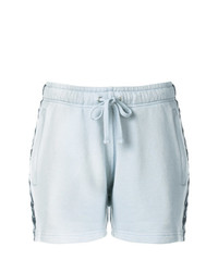 Pantalones cortos celestes de Faith Connexion