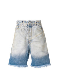 Pantalones cortos celestes de Golden Goose Deluxe Brand
