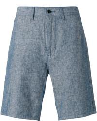 Pantalones cortos celestes de Levi's