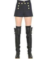 Pantalones cortos de lana original 9660305
