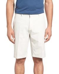 Pantalones cortos en beige de adidas