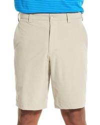 Pantalones cortos en beige de Cutter & Buck
