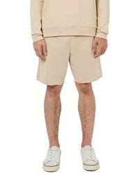 Pantalones cortos en beige de Topman
