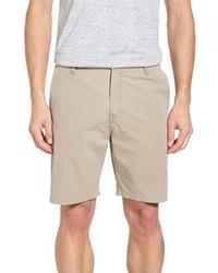 Pantalones cortos en beige de Volcom