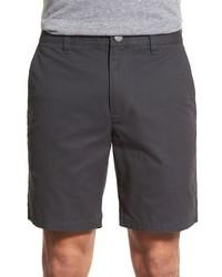 Pantalones cortos en gris oscuro de Bonobos