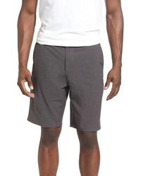 Pantalones cortos en gris oscuro de Vans
