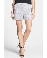 Pantalones Cortos Grises de Calvin Klein