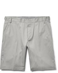 Pantalones cortos grises de Lanvin