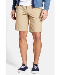 Pantalones cortos marrón claro de Bonobos