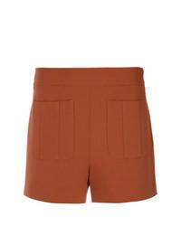Pantalones Cortos Marrónes de Nk