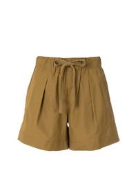 Pantalones cortos marrónes de Vince
