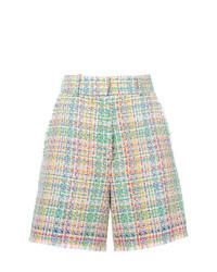 Pantalones Cortos Multicolor