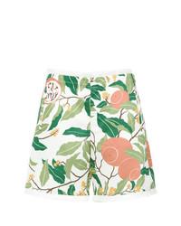 Pantalones Cortos Multicolor de Alcaçuz