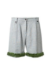 Pantalones Cortos Multicolor de Jupe By Jackie