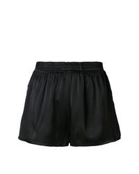 Pantalones Cortos Negros de Coup De Coeur