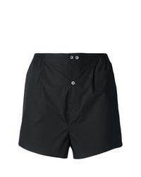 Pantalones cortos negros de Faith Connexion