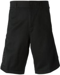 Pantalones cortos negros de Golden Goose Deluxe Brand