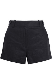 Pantalones cortos negros de J.Crew