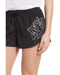 Pantalones Cortos Negros de Ivy Park