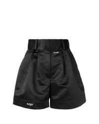 Pantalones cortos negros de Styland