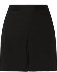 Pantalones cortos negros de Theory