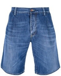 Pantalones cortos vaqueros azules de Dolce & Gabbana
