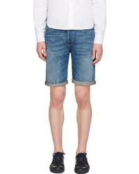 Pantalones cortos vaqueros azules de Levi's