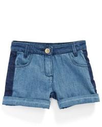 Pantalones cortos vaqueros azules de Little Marc Jacobs
