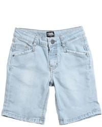 Pantalones cortos vaqueros celestes de Karl Lagerfeld