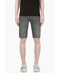 Pantalones cortos vaqueros grises de Levi's