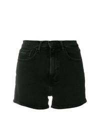 Pantalones Cortos Vaqueros Negros de Ck Jeans
