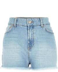 Pantalones cortos vaqueros original 4103273