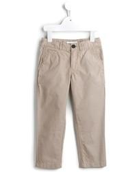 Pantalones en beige de Burberry