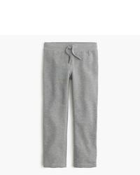 Pantalones grises de J.Crew