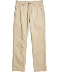 Pantalones marrón claro de Tucker + Tate
