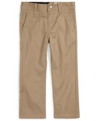 Pantalones marrón claro de Volcom