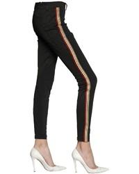 Pantalones Negros de Faith Connexion