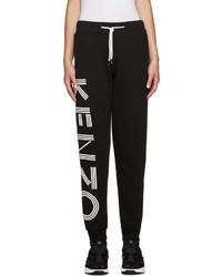 Pantalones negros de Kenzo