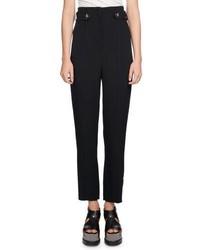 Pantalones negros de Proenza Schouler