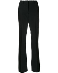 Pantalones negros de Salvatore Ferragamo