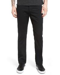 Pantalones negros de Vans