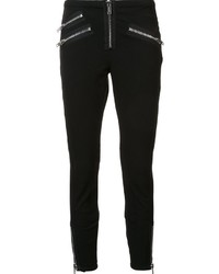 Pantalones pitillo negros de 3.1 Phillip Lim