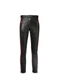 Pantalones pitillo negros de Isabel Marant Etoile