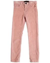 Pantalones rosados de Finger In The Nose