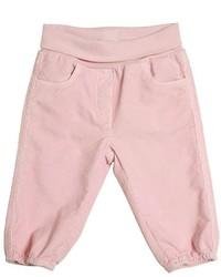 Pantalones rosados de Il Gufo