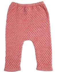 Pantalones rosados de Oeuf