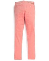 Pantalones rosados de Stella McCartney