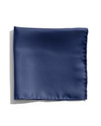 Pañuelo de bolsillo azul marino de Nordstrom